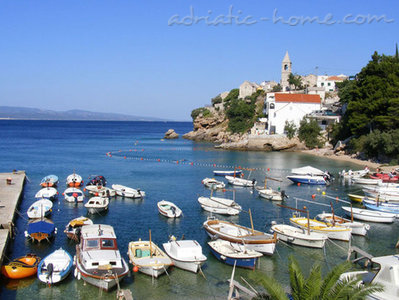 Studio apartment Blue Dalmatia, Pisak, Croatia - photo 11