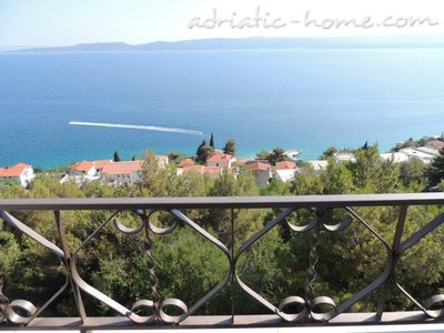 Studio apartment Blue Dalmatia, Pisak, Croatia - photo 7