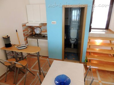 Studio apartment Blue Dalmatia, Pisak, Croatia - photo 3