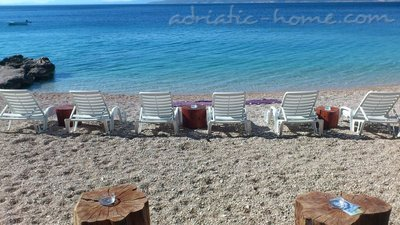 Apartments Orange Dalmatia, Pisak, Croatia - photo 10