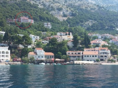 Apartments Orange Dalmatia, Pisak, Croatia - photo 12