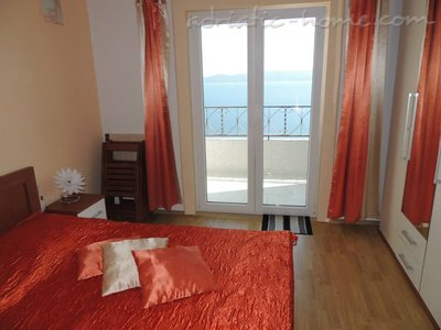 Apartments Orange Dalmatia, Pisak, Croatia - photo 2