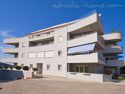 Apartments Zadar, Zadar, Croatia - photo 2