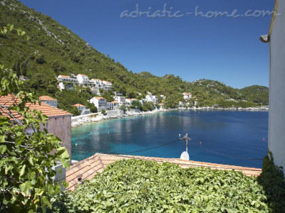 Apartments Karlo - Sobra, Mljet, Croatia - photo 1