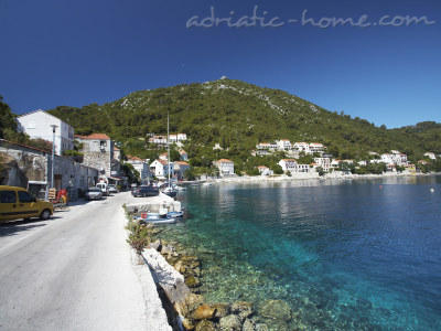 Apartments Karlo - Sobra, Mljet, Croatia - photo 11