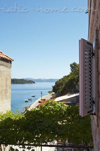 Apartments Karlo - Sobra, Mljet, Croatia - photo 2