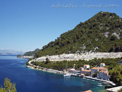 Apartments Karlo - Sobra, Mljet, Croatia - photo 3