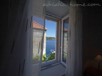 Appartements Daniela - Sobra, Mljet, Croatie - photo 10