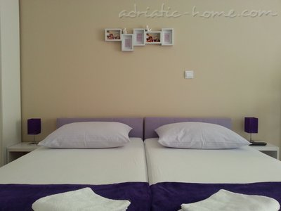 Studio apartment A N G E L - S1, Makarska, Croatia - photo 2