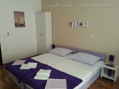 Studio apartment A N G E L - S1, Makarska, Croatia - photo 3