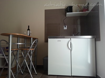 Studio apartment A N G E L - S1, Makarska, Croatia - photo 6