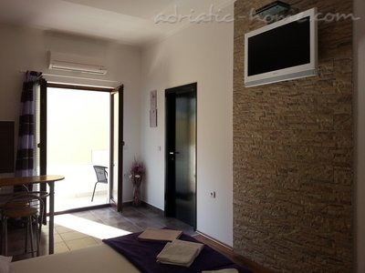 Studio apartment A N G E L - S1, Makarska, Croatia - photo 8