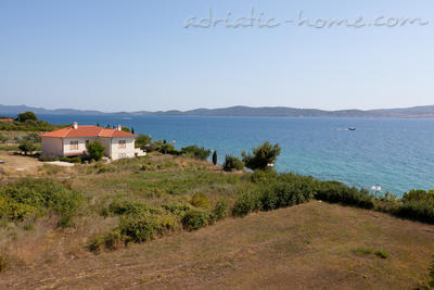 Apartamente Seaside apartment house Zadar IV, Zadar, Kroacia - foto 1