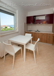 Apartamente Seaside apartment house Zadar IV, Zadar, Kroacia - foto 5