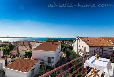 Apartments Ivan II, Zadar, Croatia - photo 1