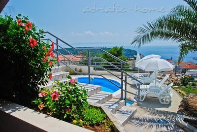 Apartments Moča 1, Makarska, Croatia - photo 2
