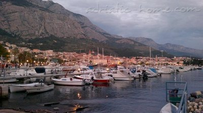 Studio apartment SELAK, Makarska, Croatia - photo 7