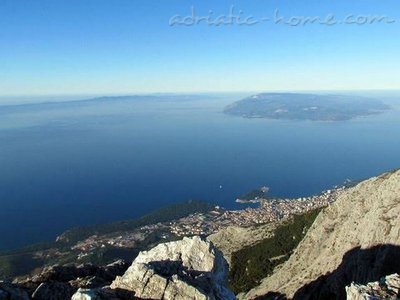 Studio apartment SELAK, Makarska, Croatia - photo 9