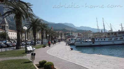 Studio apartment SELAK, Makarska, Croatia - photo 10