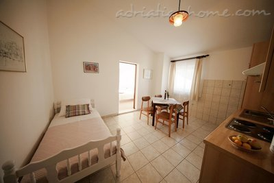 Appartements Villa Marijana I, Starigrad-Paklenica, Croatie - photo 6