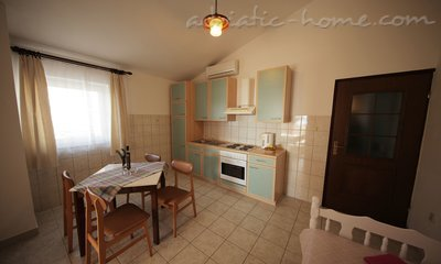 Appartements Villa Marijana I, Starigrad-Paklenica, Croatie - photo 5