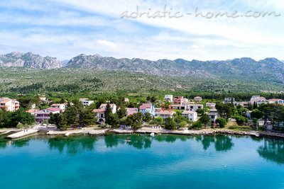 Apartments Villa Marijana I, Starigrad-Paklenica, Croatia - photo 14