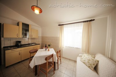 Appartements Villa Marijana II, Starigrad-Paklenica, Croatie - photo 6