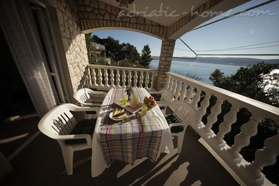 Appartements Villa Marijana II, Starigrad-Paklenica, Croatie - photo 1