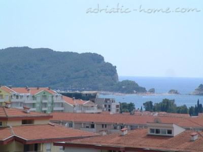 Apartments Durmitor, Villa Maini, Budva, Montenegro - photo 12