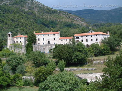 Apartments Durmitor, Villa Maini, Budva, Montenegro - photo 5
