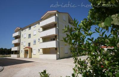 Appartements Medulin II, Medulin, Croatie - photo 10