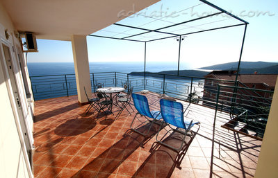 Appartementen Villa Light House VI, Budva, Montenegro - foto 4