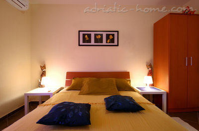 Apartments Villa Light House VI, Budva, Montenegro - photo 5