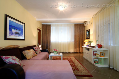 Apartments Villa Light House VI, Budva, Montenegro - photo 8