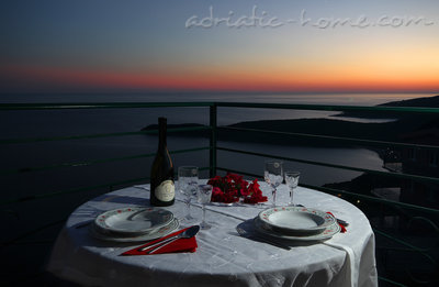 Apartments Villa Light House VI, Budva, Montenegro - photo 2