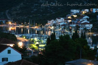 Studio apartment  Bilo, Marina, Croatia - photo 8