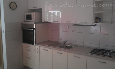 Studio apartment  Bilo, Marina, Croatia - photo 10