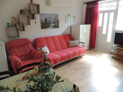 Studio apartment  Bilo, Marina, Croatia - photo 14