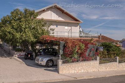 Apartments Bilo, Marina, Croatia - photo 14