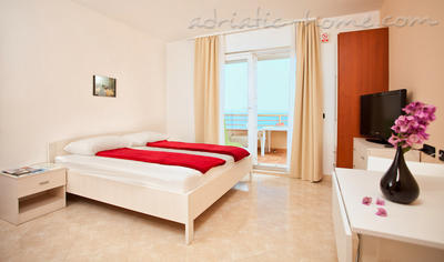 Studio apartment Brela-relax (2+1), Brela, Croatia - photo 4