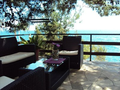 Apartment Villa pod borom - MAKJANIĆ V, Hvar, Croatia - photo 12