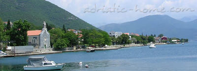 Apartments Dunja, Herceg Novi, Montenegro - photo 13