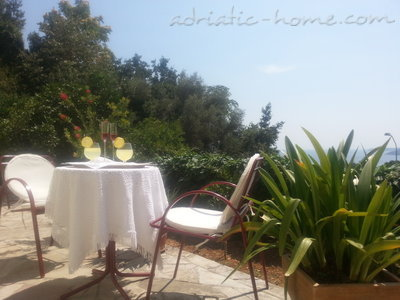 Апартаменты Herceg Novi-Two bedroom apartment with spacious terrace and sea view , Herceg Novi, Черногория - фото 2