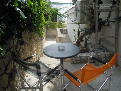 Apartment Jelka 2+1, Hvar, Croatia - photo 11