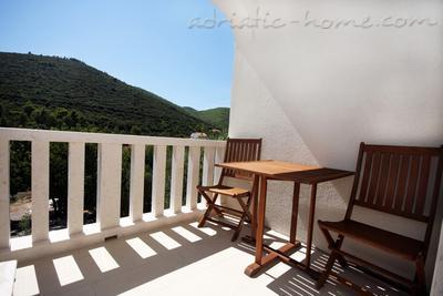 Appartements Bilis 4, Korčula, Croatie - photo 11