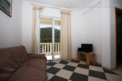 Appartements Bilis 4, Korčula, Croatie - photo 12
