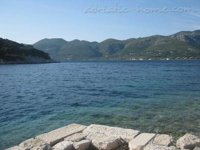 Appartements Bilis 4, Korčula, Croatie - photo 1