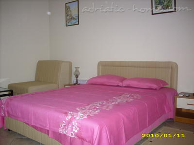 Studio apartment VILA Simo II, Petrovac, Montenegro - photo 3