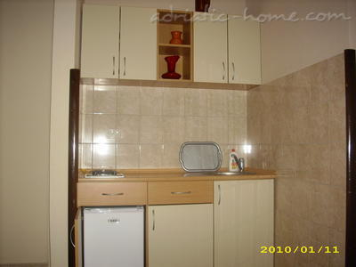 Studio apartment VILA Simo II, Petrovac, Montenegro - photo 4