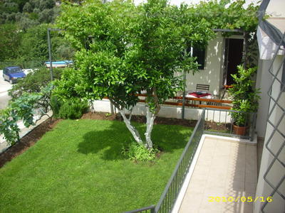 Studio apartment VILA Simo II, Petrovac, Montenegro - photo 8